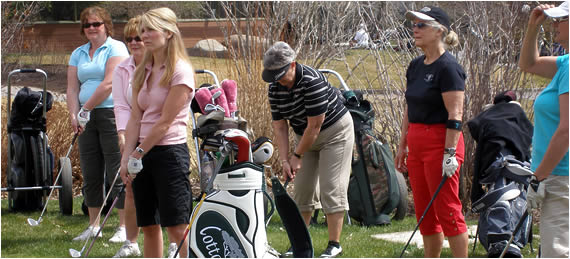 Spring Tune-Up at Cottonwood