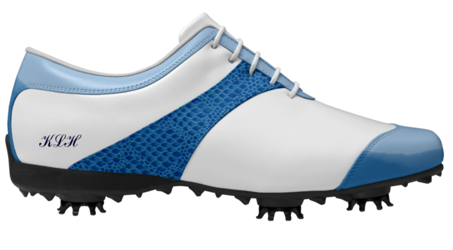 design your own golf shoes
